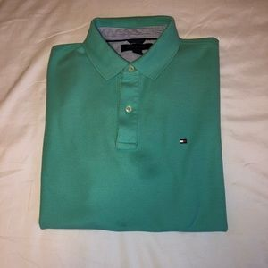 Tommy Hilfiger Short sleeve polo M